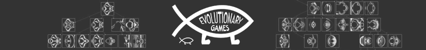 Evolutionary Games