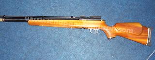 Senapan Mauser