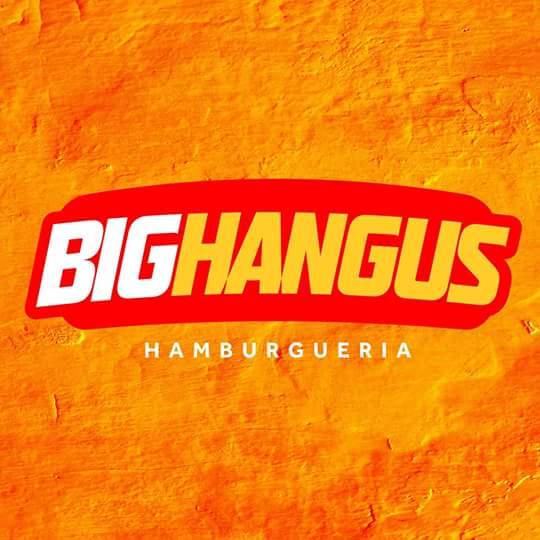 BIG HANGUS - 999634488