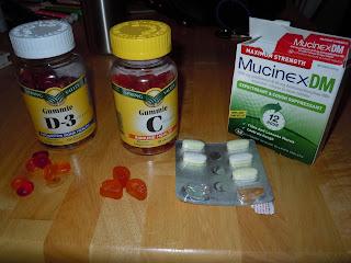 Taken Gummie Vitamins