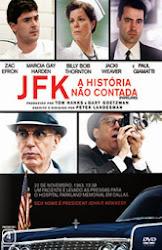 Baixar Filme JFK: A História Não Contada (Dual Audio)