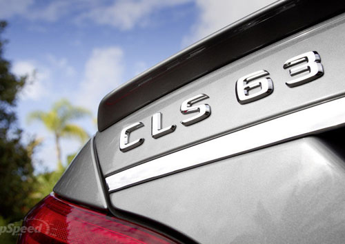 2012 Mercedes Benz Cls63 Amg Us Version New. That is the CLS 63 AMG version