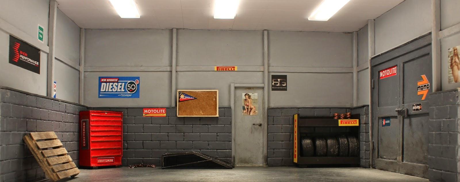 Bowerbird Garage Bowerbird Garage Morton