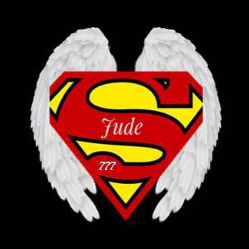 In memory of our Jude