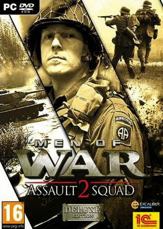 Download Game Men of War Assault Squad 2 PC Full Free