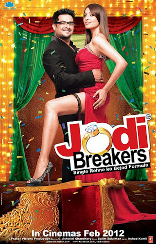 Jodi Breakers (2012) Movie Poster