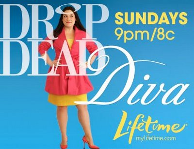 Drop Dead Diva Season 3 movie