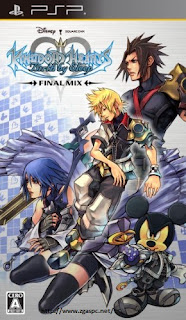 Free Download Games Kingdom Hearts Birth by Sleep PPSSPP ISO Untuk Komputer Full Version  ZGASPC