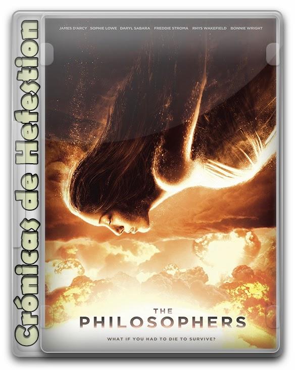 The Philosophers