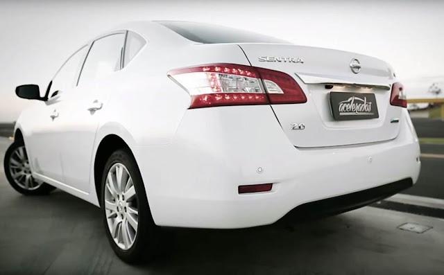 Toyota Corolla x Honda Civic x Nissan Sentra