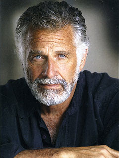 The Top Ten Most Interesting Man In The World Facts