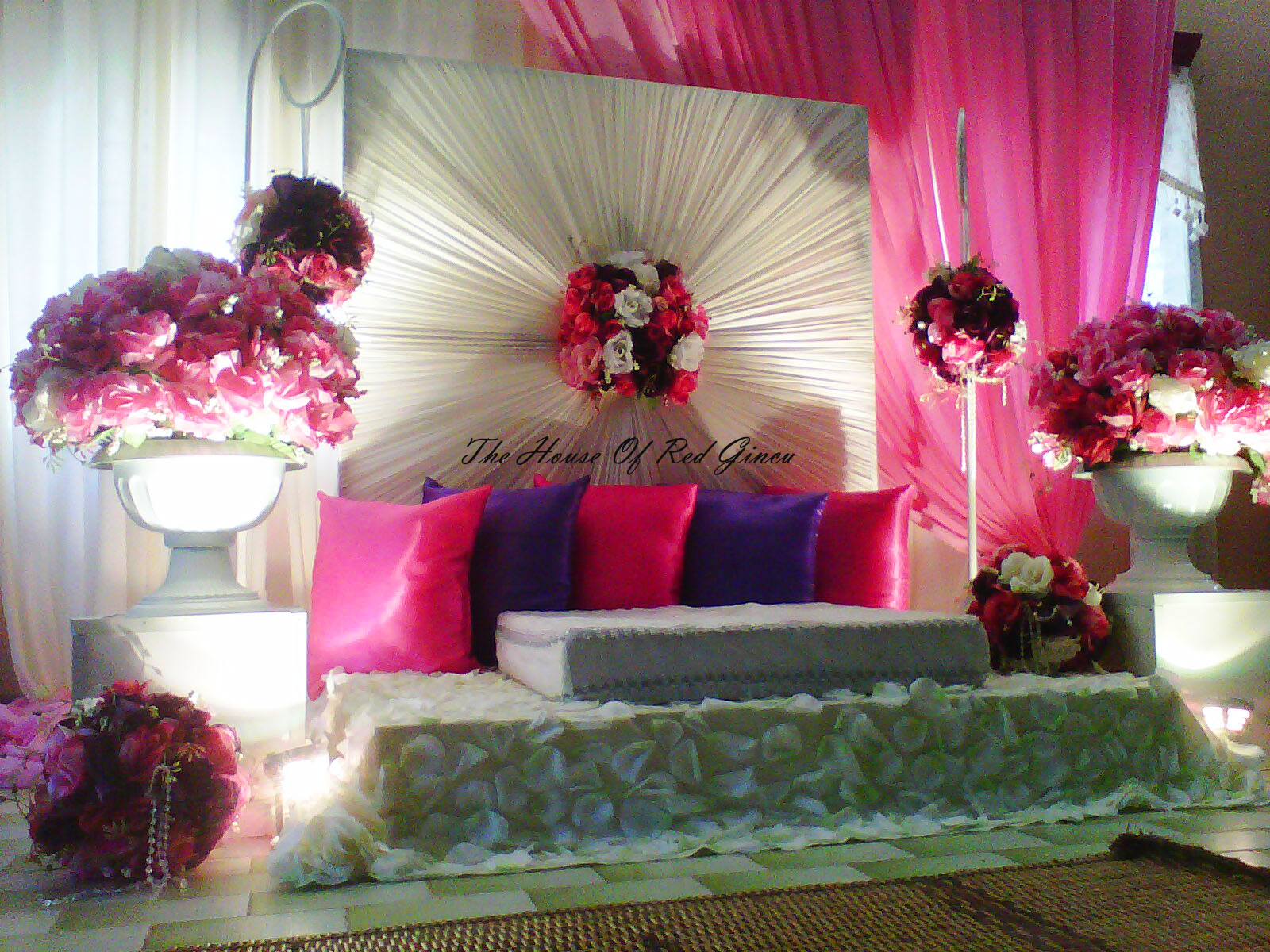 wedding boutique the house of red gincu my sweetheart