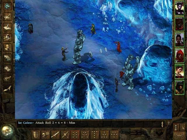 Icewind Dale 1 y 2 PC Full Español Repack