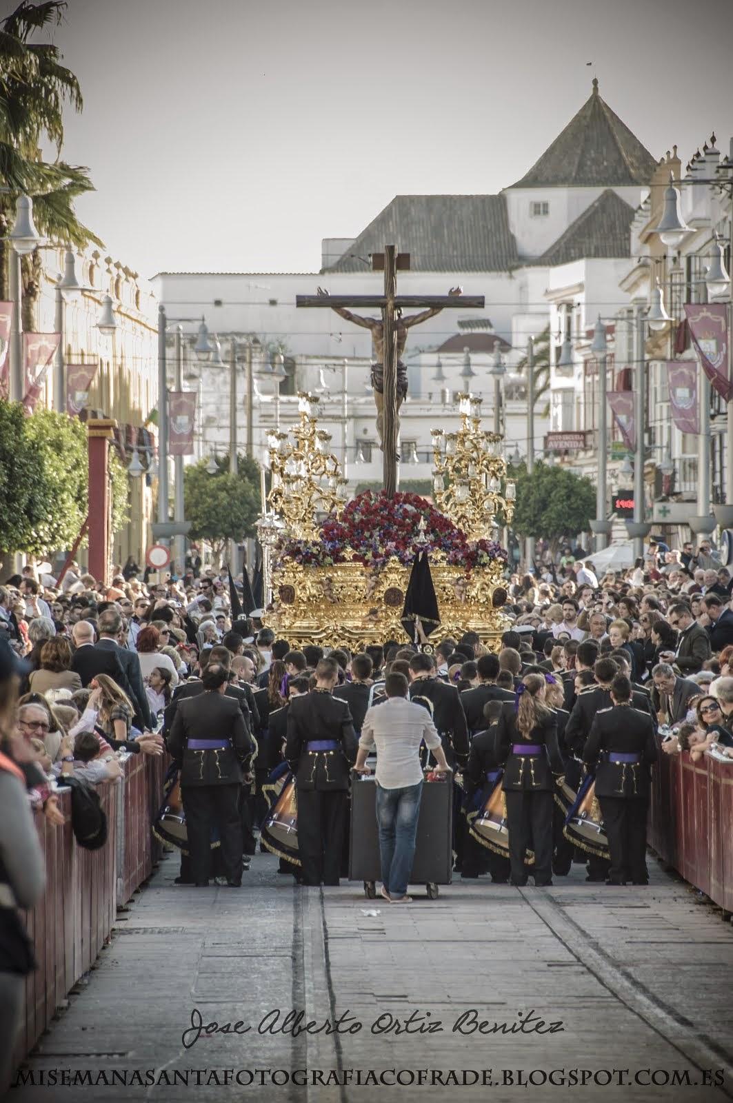 Stmo.Cristo del Perdon..en C.O