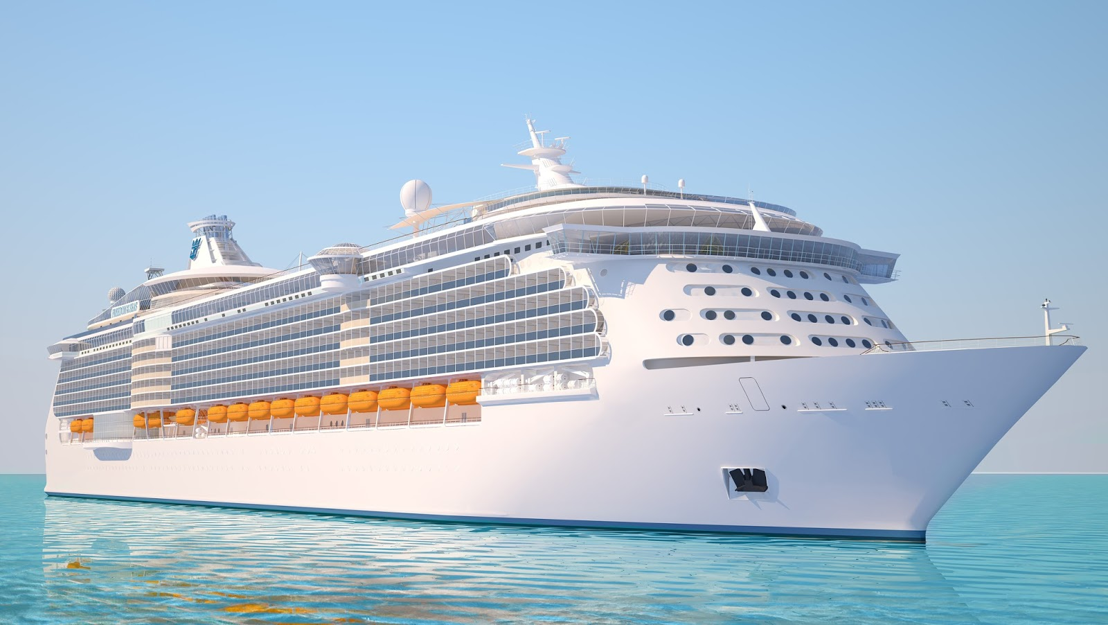 Go holiday blog saga cruises to launch all balcony cruise for Balcony in cruise ship