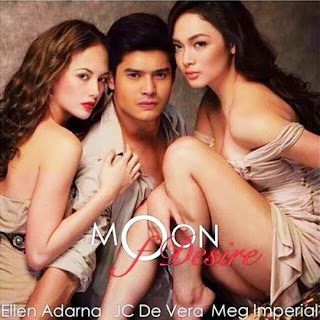 Watch Moon of Desire Pinoy TV Show Free Online