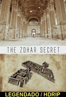 Assistir The Zohar Secret Legendado 2015