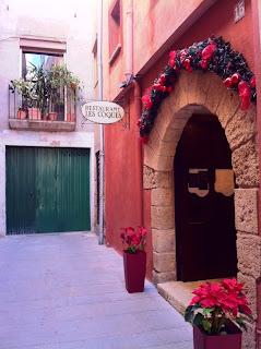 Restaurant Les Coques, Tarragona