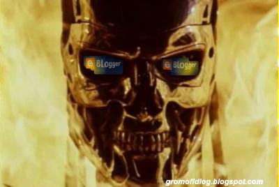 robots.txt для Blogger