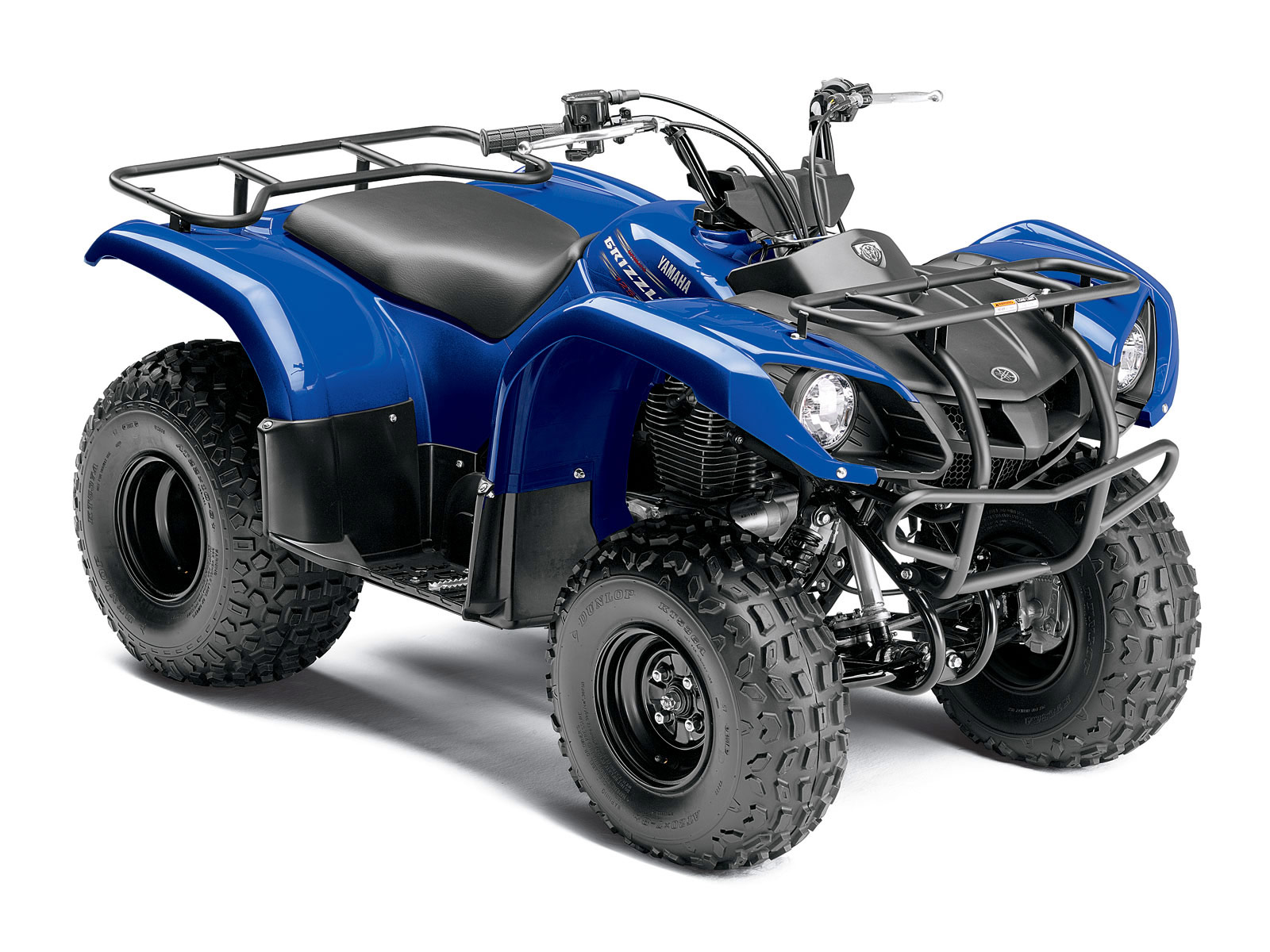 2011 yamaha grizzly 125 atv pictures super moto and sexy. Black Bedroom Furniture Sets. Home Design Ideas