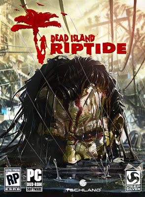 Free Download Dead Island Riptide Game