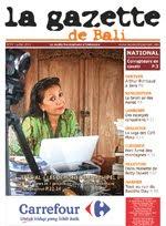 La Gazette de Bali