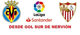 Próximo Partido del Sevilla Fútbol Club - Domingo 17/02/2019 a las 18:30 horas