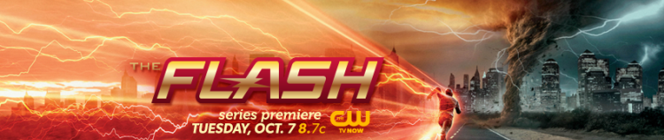 Assistir The Flash 1 Temporada Online
