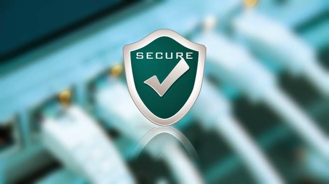 أمن وحماية الشبكات، أمن الشبكات