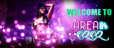 AreaQQ.COM Agen Judi Domino Online dan Bandar Poker Terpercaya