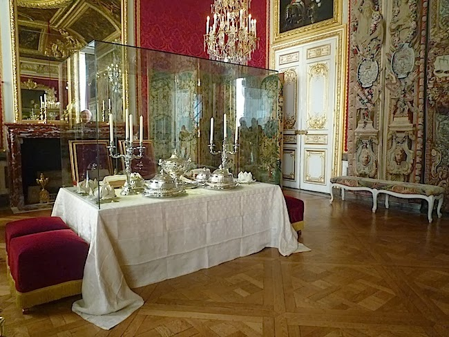 Etiquipedia French Court Etiquette At Versailles And Who Was