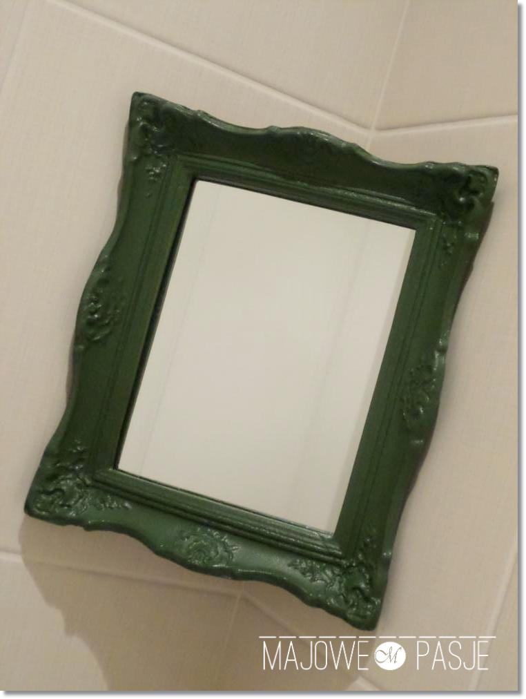 Jak odmienić lustro