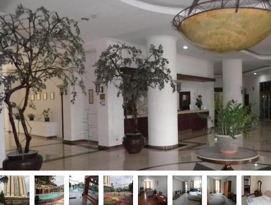 Hotel Murah Didaerah Ancol Selanjutnya Adalah Apartemen Mitra Bahari Ini Memiliki 18 Kamar Siap Huni Dengan Alamat Di Jalan Pakin No1