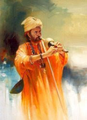Traditional Sufi Music