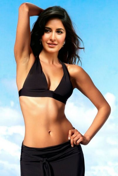 Katrina Kaif In Dhoom-3 Bikini Pics