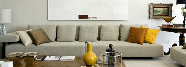 Marcenaria modelo projetos de interiores executados por for Decoradoras de interiores