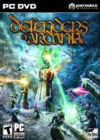 Defenders of Ardania PC Full 2012 Español Skidrow Descargar