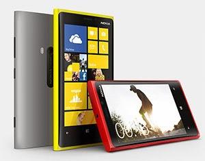 Daftar Harga Nokia Lumia 2014