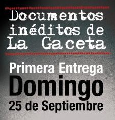 Documentos Inéditos de la Guerra Civil - La Gaceta