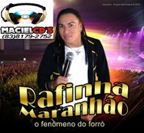 Rafinha maranhao