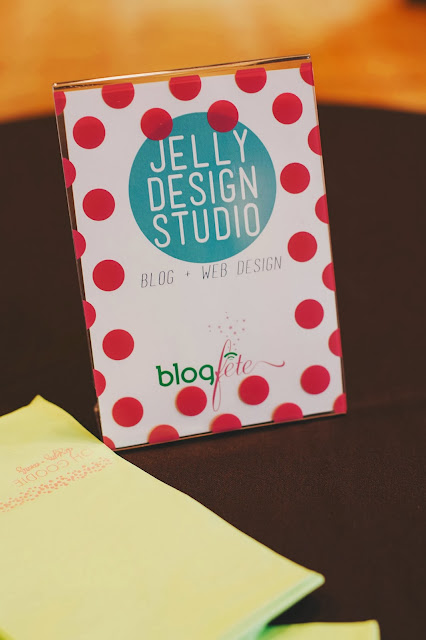 jelly design studio blog design