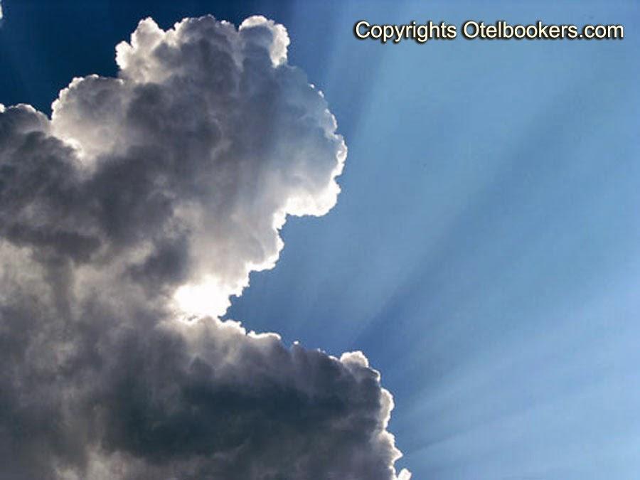 Summer Clouds in Belarus