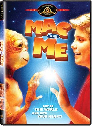 Mi amigo Mac (1988)