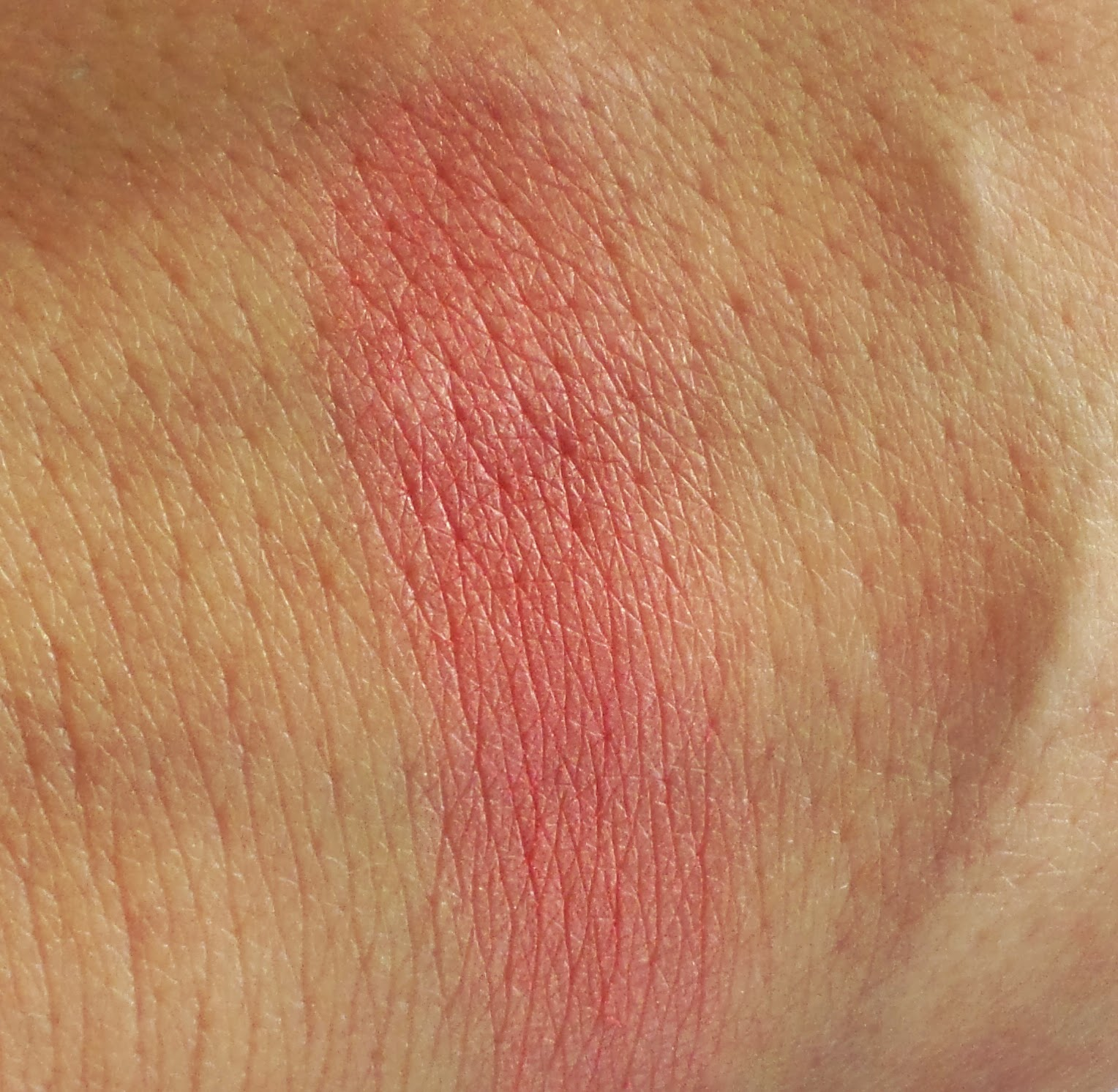 Marks & Spencer Limited Collection Blush in Berry Swatch
