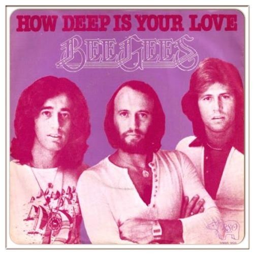 How Deep Is Your Love By The Bee Gees (1977)