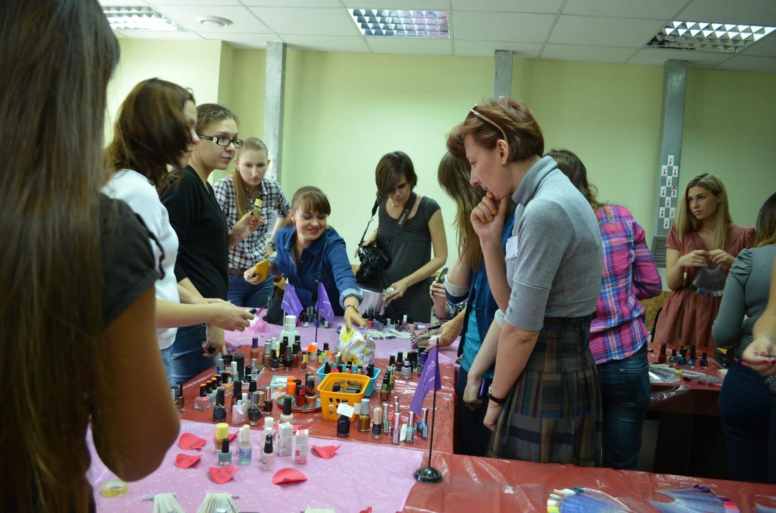 Лаковстреча 06 сентября Киев, отчет