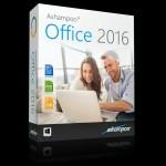Ashampoo Office 2016 Serial Ativação Grátis