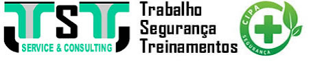 TST Service & Consulting - Trabalho Segurança e Treinamentos