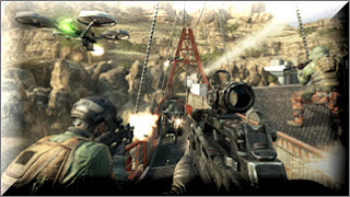 مراجعة للعبة Call of Duty Black Ops 2 Review