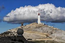 Mont Ventoux, F